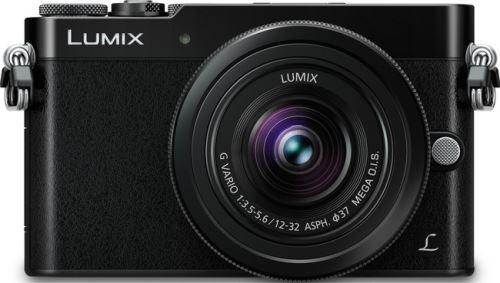 Le LUMIX DMC GM5
