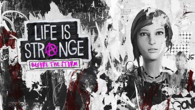 Life is Strange : Before the Storm arrive dans une version physique en mars.