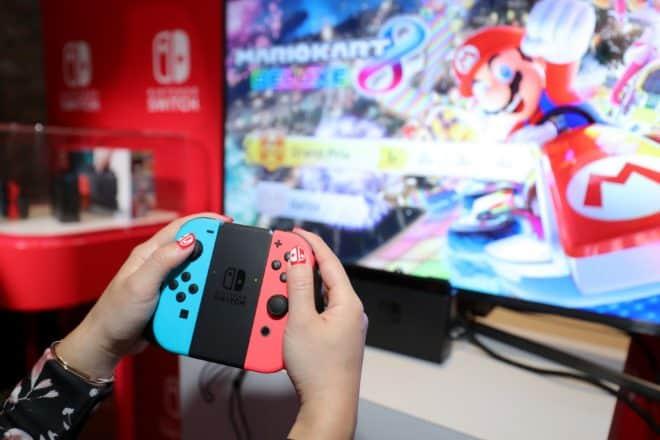 """Un événement """"New Play"""" pour la Nintendo Switch est annoncé pour ce soir à 23h par Nintendo."""