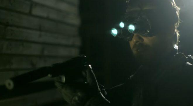 The Splinter Cell P2