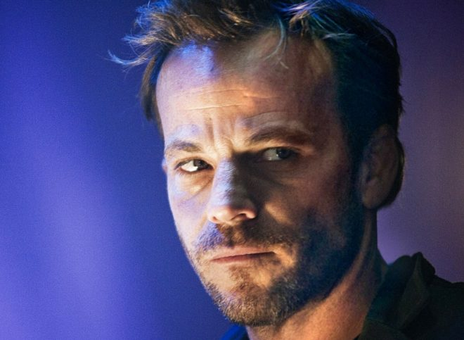 Stephen Dorff dans Officer Down