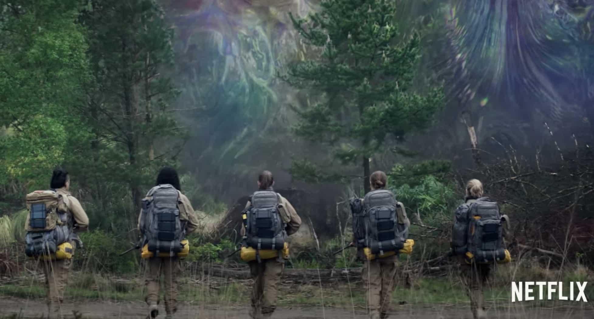 Annihilation : le film de SF avec Natalie Portman arrive bientôt sur Netflix