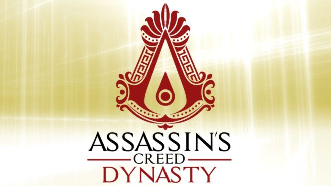 Assassin's Creed Dynasty serait le nom de code du futur jeu.