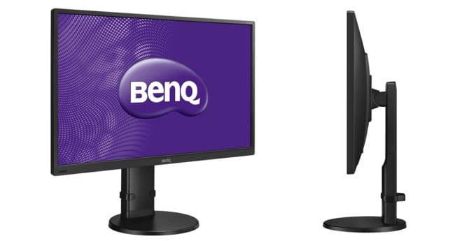 Profitez d'une qualité d'image supérieure avec le moniteur BenQ GL2706PQ, grâce à son écran de 27″ avec dalle TN et résolution WQHD. Avec la technologie Faible Lumière Bleue idéale pour les yeux, cet écran est non seulement un investissement pour vos divertissements visuels mais également pour votre santé oculaire. Une résolution WQHD de 2560 x […]