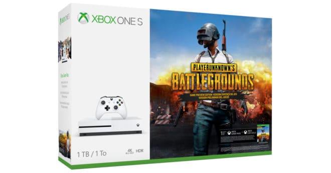 Exclusivité Microsoft portée sur consoles,PUBG a été lancé en décembre dernier et si le jeu n'est pas réputé pour sa stabilité ou ses performances, ce portage a bénéficié d'un gros travail pour l'améliorer. Un pack au goût du jour Le Microsoft Store propose à partir d'aujourd'hui un pack exclusif qui rassemble la Xbox One S […]