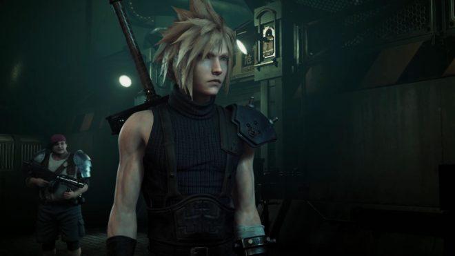Naoki Hamaguchi annonce un changement de look pour Cloud et d'autres personnages dans le remake de Final Fantasy 7.