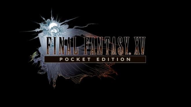 Final Fantasy 15 est de retour sur mobile.