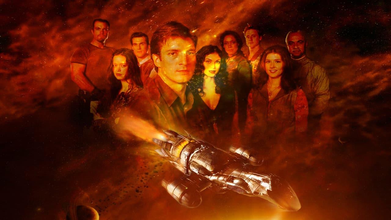 Firefly Devrait Finalement 234 Tre De Retour En Romans