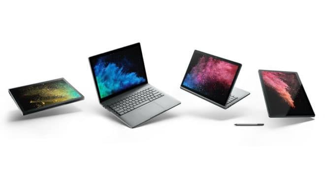 Un processeur plus puissant, une meilleure carte graphique et un design convertible renfermant une autonomie de 17 heures en lecture vidéo… Le nouveau modèle du PC ultraportable de Microsoft s'annonce comme un très bon parti, l'entreprise de Redmond n'hésitant pas à l'annoncer comme 5 fois plus puissant que son concurrent le MacBook Pro. Un laptop […]