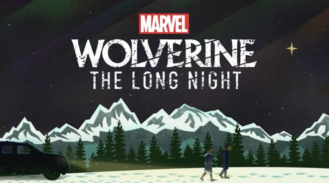 Wolverine: The Long Night