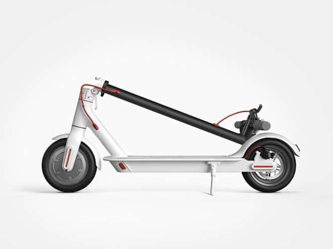 Se déplacer sans se fatiguer est moins cher que jamais surAmazon. Jusqu'à 25 kilomètres par heure Doté d'une roue de 8,5 pouces, soit environ 21,5 centimètres, l'engin dispose d'un cadre en aluminium. Son moteur électrique de 250W pourra vous propulser à une vitesse maximum de 25 km/h. Quant à l'autonomie affichée, elle est située dans […]