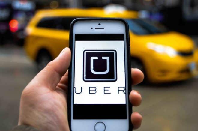 Uber et Google trouvent un accord