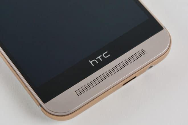 Le nouveau mobile HTC se dévoile