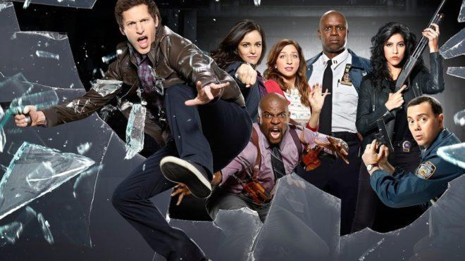 La suite de la saison 5 de Brooklyn Nine-Nine saison 5 est datée.