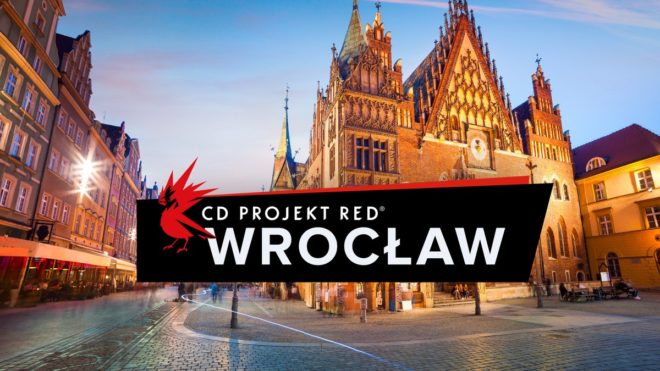 CD Projekt annonce l'ouverture d'un nouveau studio en Pologne.