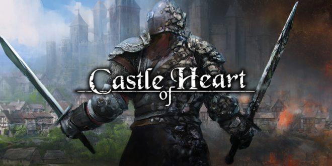 Castle of Hearts sort exclusivement sur Switch