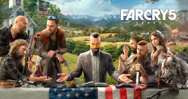 La nouvelle mouture de Far Cry est donc une réussite pour Ubisoft, puisqu'il s'agit tout simplement du second meilleur lancement de l'histoire d'Ubisoft. Et les chiffres parlent d'eux-mêmes, puisque le jeu a déjà rapporté 310 millions d'euros. Rappelons que le jeu s'inscrit dans un univers sombre et mystique. Un lancement du jeu vidéo d'Ubisoft réussi […]