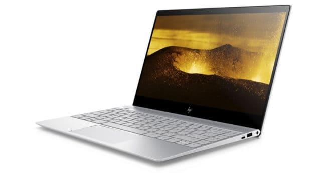 Léger, puissant et résistant, l'ordinateur portable HP Envy 13-ad012nf a tous les atouts pour vous accompagner au quotidien. Une bête de course dans un joli emballage Avec seulement 1,32 kg au compteur et 1,39 cm d'épaisseur, le HP Envy 13-ad012nf peut se targuer d'une remarquable finesse. Ce design minimaliste s'accompagne d'une puissance remarquable. Il embarque […]