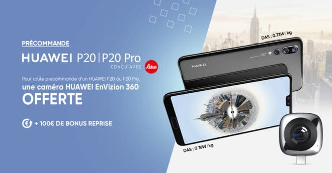 Avec un triple capteur photo-vidéo arrière et un espace de stockage qui selon les rumeurs devait être porté à 512 Go, tous les yeux étaient tournés vers Huawei hier soir de la présentation du P20 Pro et du P20, mais aussi du P20 Lite. Coup d'œil sur les caractéristiques techniques des deux premiers, entre haut […]