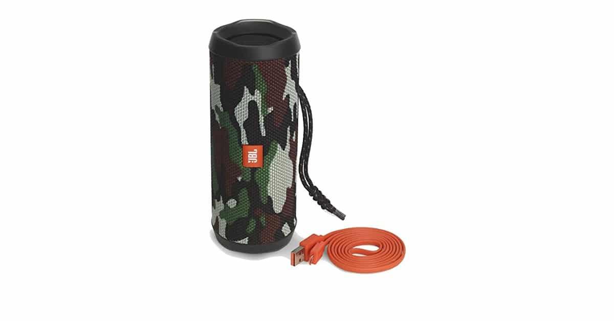 jbl flip 4 le coloris camouflage 99. Black Bedroom Furniture Sets. Home Design Ideas