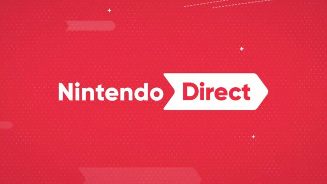 Un Nintendo Direct de 30 minutes avec des annonces pour la Switch et la 3DS est prévue à 23h.