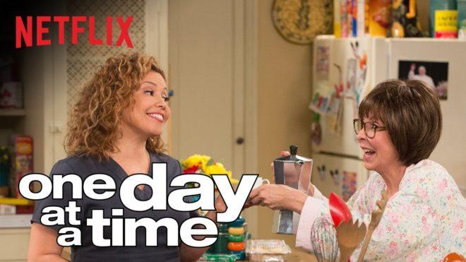 La série One Day at a Time s'offre une saison 3.