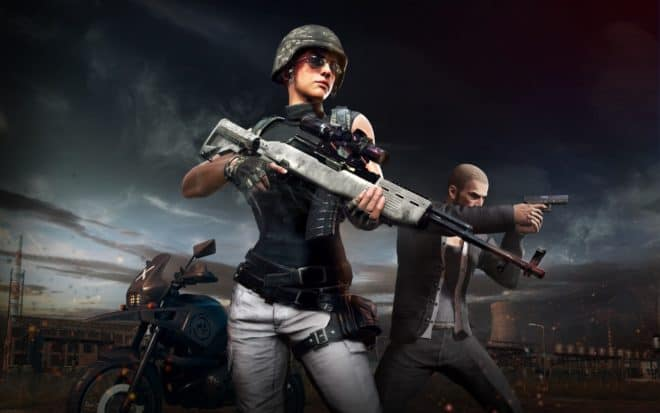 Playerunknown's Battlegrounds pourrait sortir en 2018 sur PS4 et 2019 sur Switch.