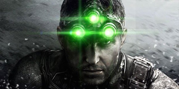 Splinter Cell de retour en 2018 ?