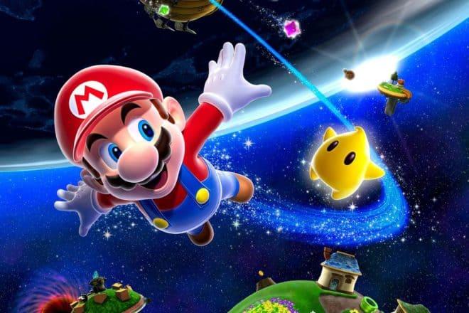 Super Mario Galaxy est officiellement disponible sur Nvidia SHIELD TV en Chine.