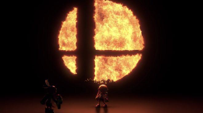 Super Smash Bros. arrive en 2018 sur Switch