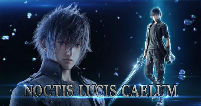 Le DLC 3 de Tekken 7 avec Noctis de Final Fantasy 15 sortira en début de semaine prochaine.