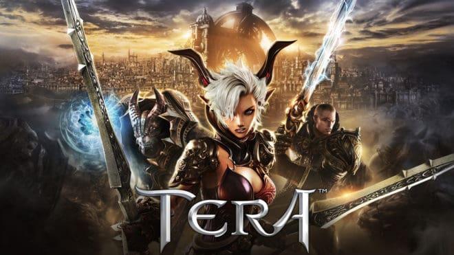 Tera va sortir sur PS4 et Xbox One dès le 3 avril avril.