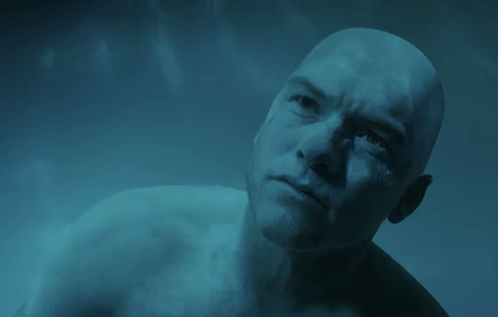 Bande-annonce de The Titan : toujours plus de SF sur Netflix...mais pas chez nous