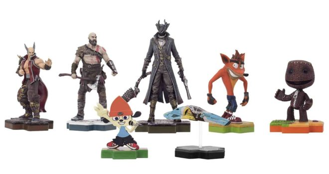 La collection Totaku arrive chez Micromania-Zing dès le 6 avril prochain.