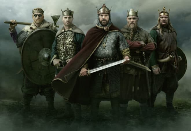 Sega et Creative Assembly annoncent le report de A Total War Saga : Thrones of Britannia.