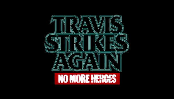 Travis Strikes Again : No More Heroes passe par la Game Developers Conference 2018.