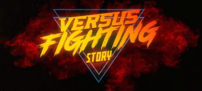 Une histoire de Versus Fighting dans le nouveau manga de l'auteur Izu.