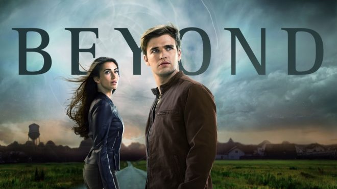 Freeform annule la série Beyond.