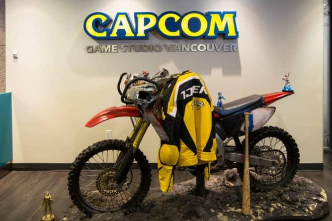 Capcom Vancouver va totalement se tourner vers Dead Rising.