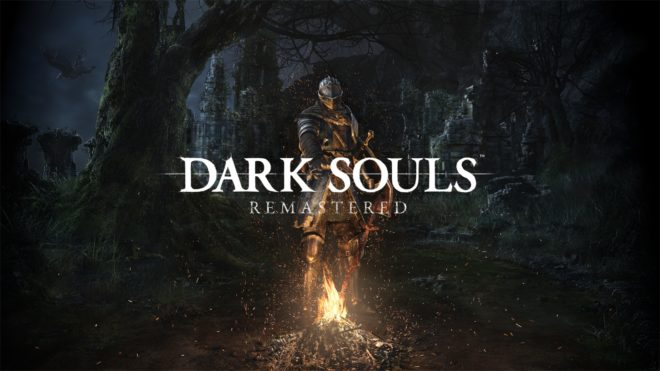 Dark Souls Remastered sur Nintendo Switch est retardé.