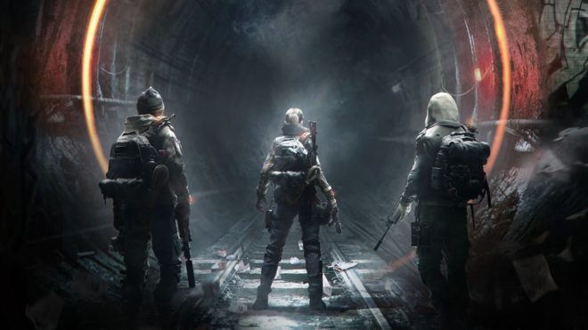 David Leitch sera le réalisateur du film The Division.