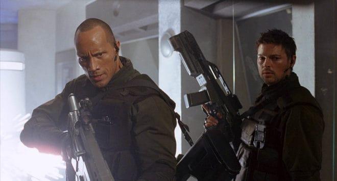 Un nouveau film Doom est prévu par NBC Universal avec Universal Pictures et Universal 1440 Entertainment.