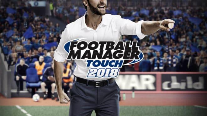 Avec Football Manager, les joueurs Switch peuvent désormais mener leur équipe favorite au succès, à domicile comme en déplacement.