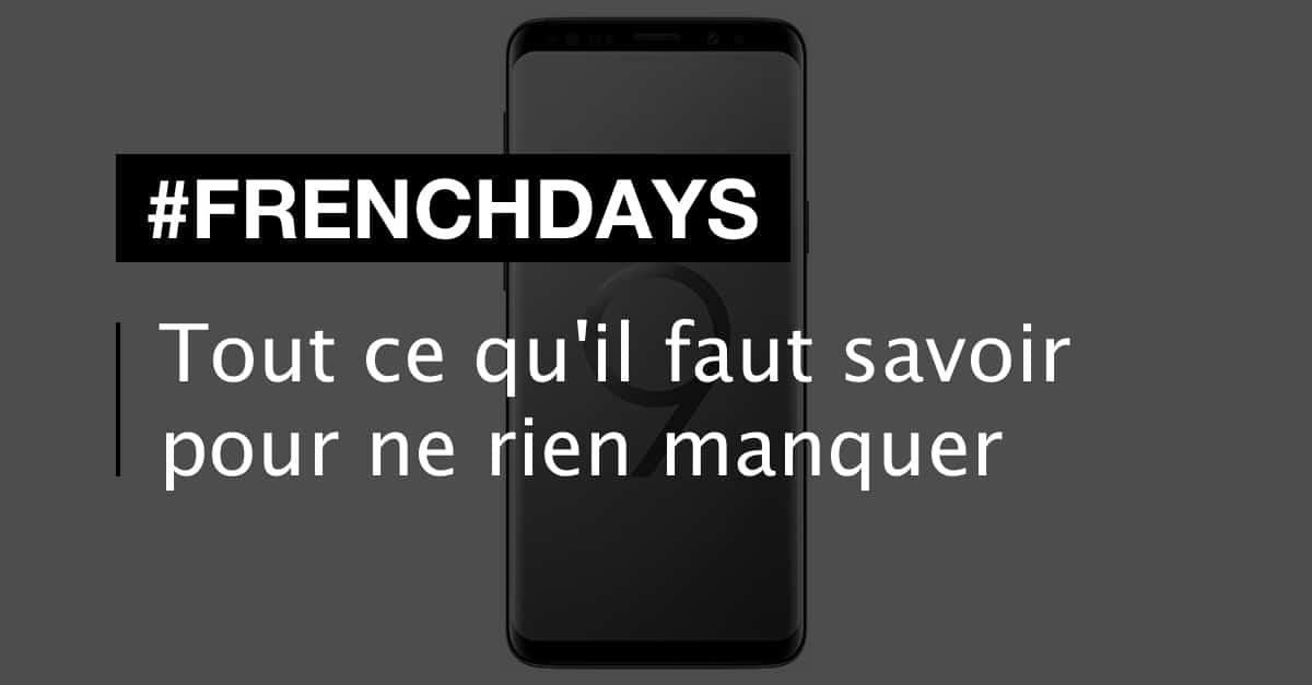 French days tout ce qu 39 il faut savoir pour ne rien manquer - Tout ce qu il faut pour bebe ...