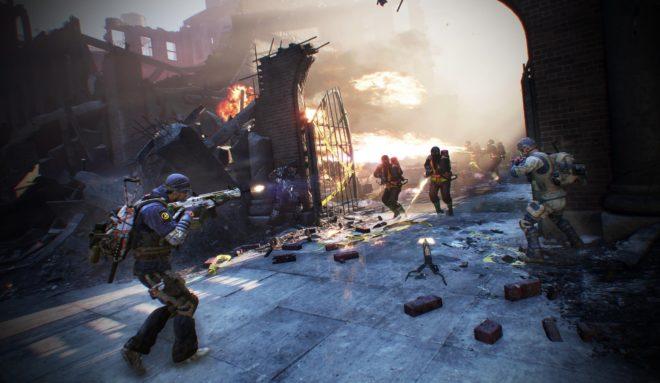 Massive Entertainment travaillerait sur un Battle Royale pour Ubisoft.