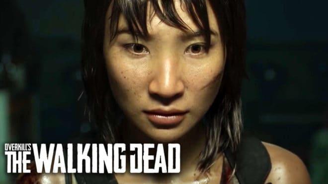 Une nouvelle vidéo présente Maya, la deuxième protagoniste jouable parmi les quatre du jeu.