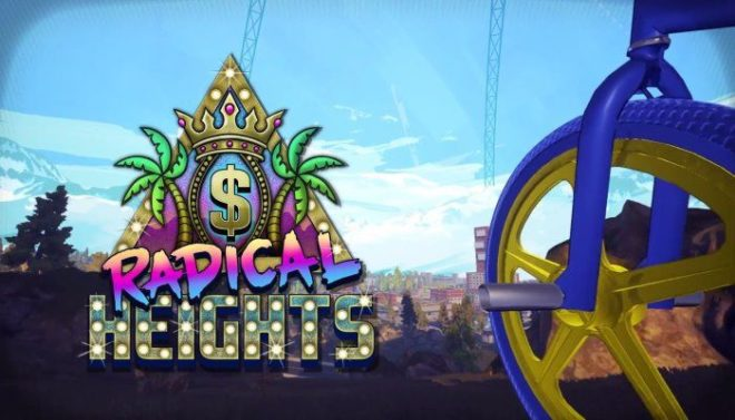 Radical Heights, le Battle Royale de Boss Key Productions.