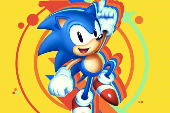 Sonic Mania Plus arrive cet été.