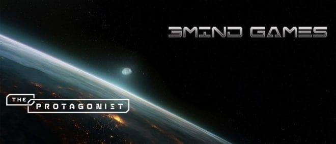 The Protagonist est un tactical-RPG au tour par tour dans un univers de science-fiction.