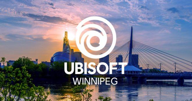 Ubisoft Winnipeg, le nouveau studio canadien de l'éditeur français.